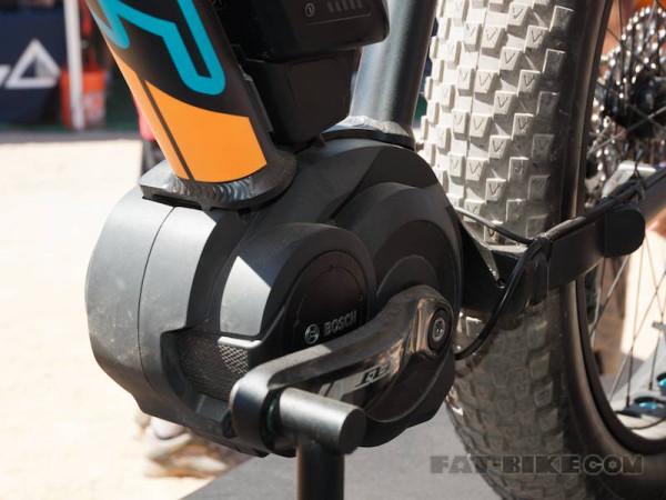 fat-bikes at Interbike-2675