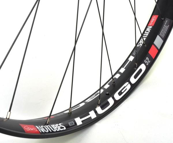 stans hugo tubeless fatbike wheel